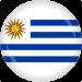 Button Uruguay 01 c